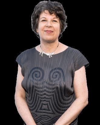 Meg Wolitzer at Nourse Theatre