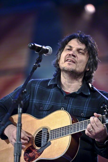 Jeff Tweedy at Nourse Theatre