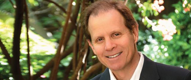 Dr. Dan Siegel at Nourse Theatre