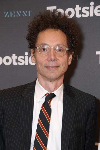 Malcolm Gladwell at Nourse Theatre