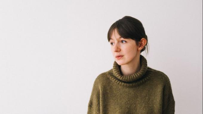 Sally Rooney at Nourse Theatre