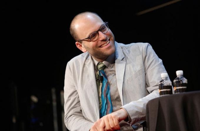 Raphael Bob-Waksberg at Nourse Theatre