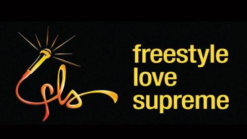 Freestyle Love Supreme: Thomas Kail, Lin-Manuel Miranda, Jenny and Jon Steingart & Jill Furman at Nourse Theatre