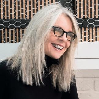 City Arts & Lectures: Diane Keaton at Nourse Theatre