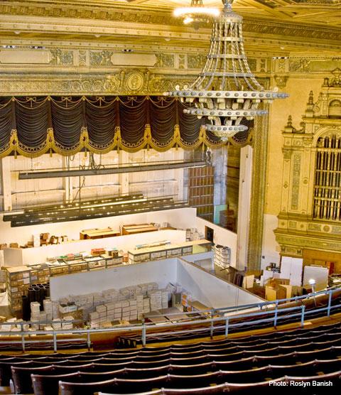 City Arts & Lectures: The Elegant Universe at Nourse Theatre